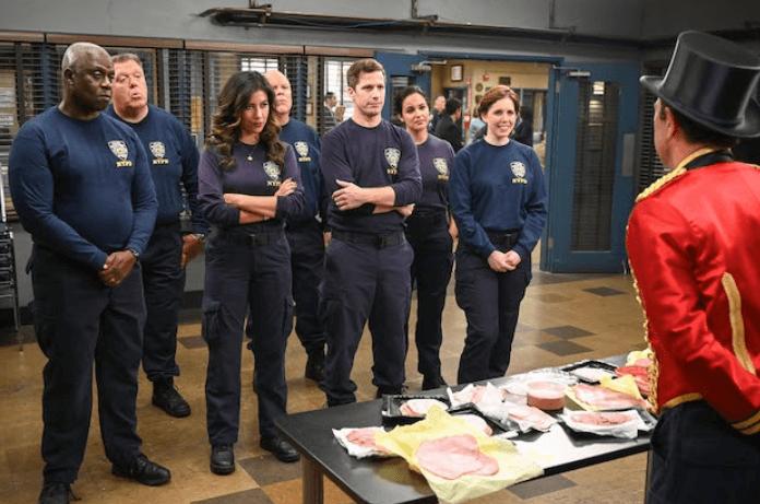 Brooklyn Nine Nine Staffel 6 Netflix